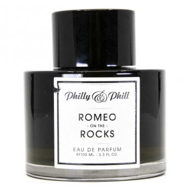 Profumo uomo Romeo on the Rocks UNICO