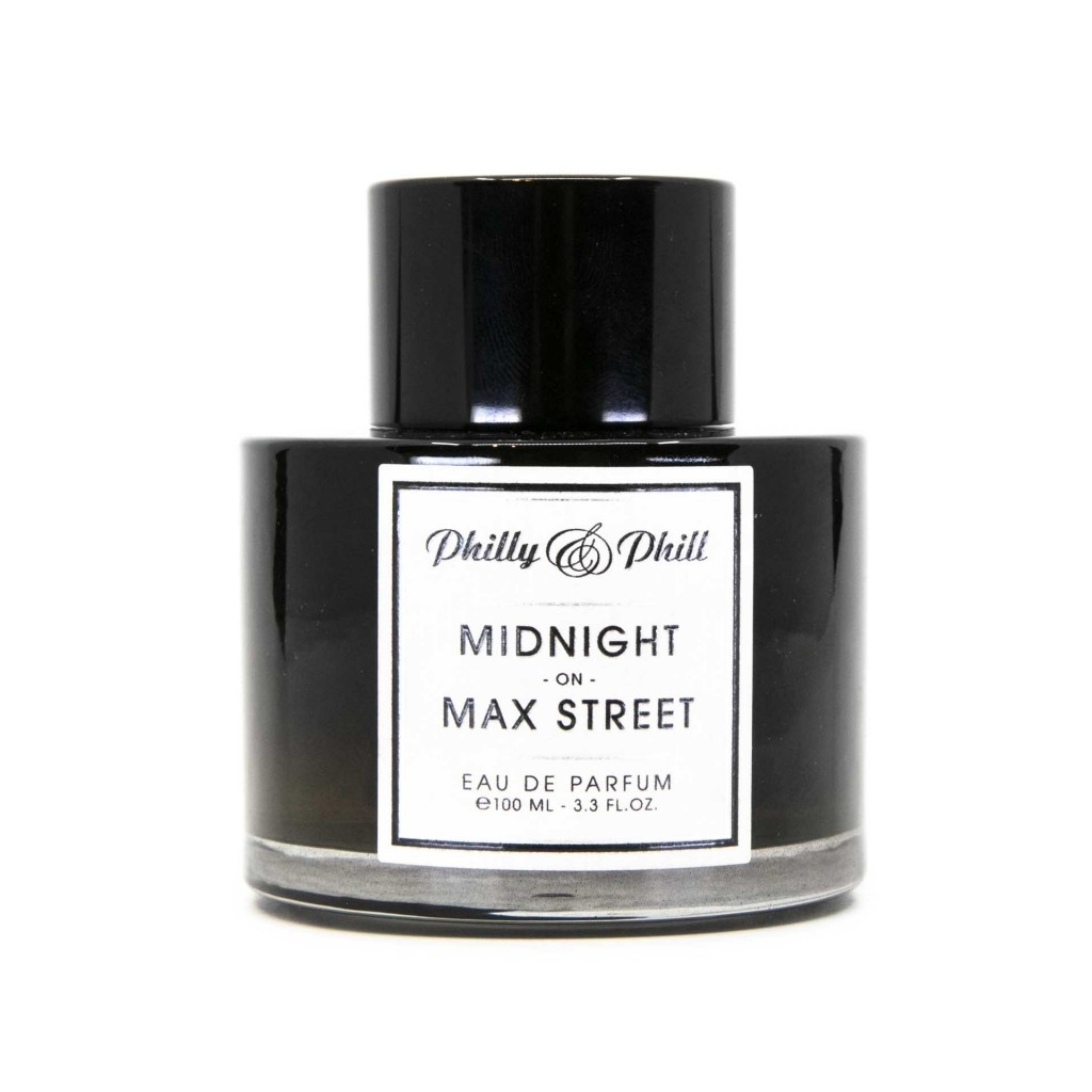 Profumo uomo Midnight on Max Street UNICO