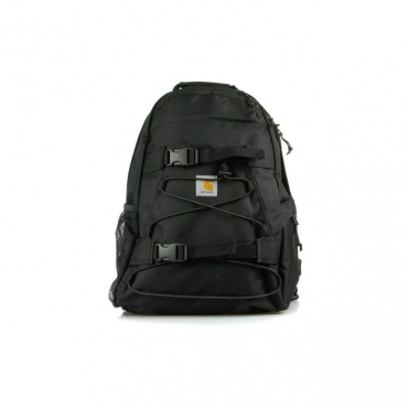 ZAINO KICKFLIP PACKPACK BLACK