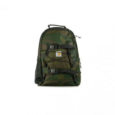 ZAINO KICKFLIP PACKPACK CAMO EVERGREEN