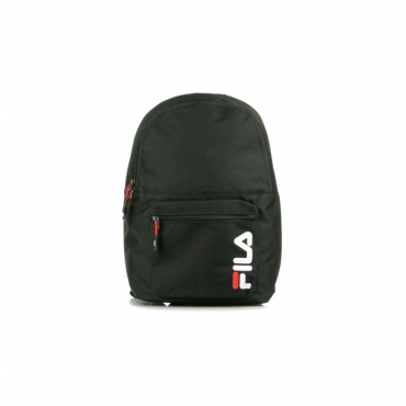 ZAINO BACKPACK SCOOL BLACK