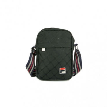 TRACOLLA REPORTER BAG BLACK
