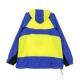 GIACCA A VENTO INFILABILE RE-ISSUE JACKET HD WOVEN DYNAMIC YELLOW/GAME ROYAL/BLACK/BLACK