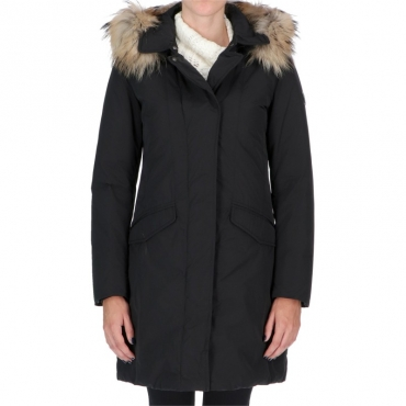 Ws modern vail coat NERO