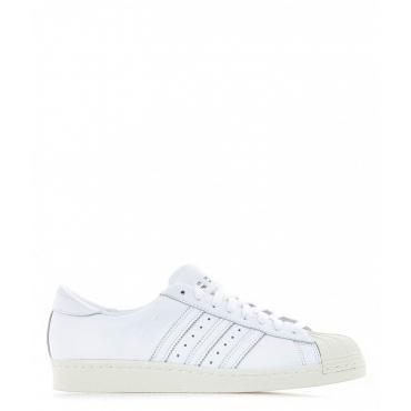 Sneaker Superstar 80s Recon bianco