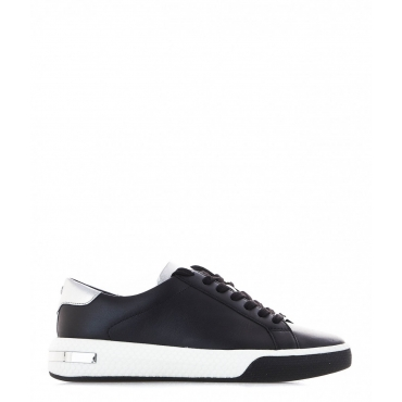 Sneaker Codie Lace Up nero