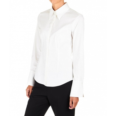 Blusa bianco
