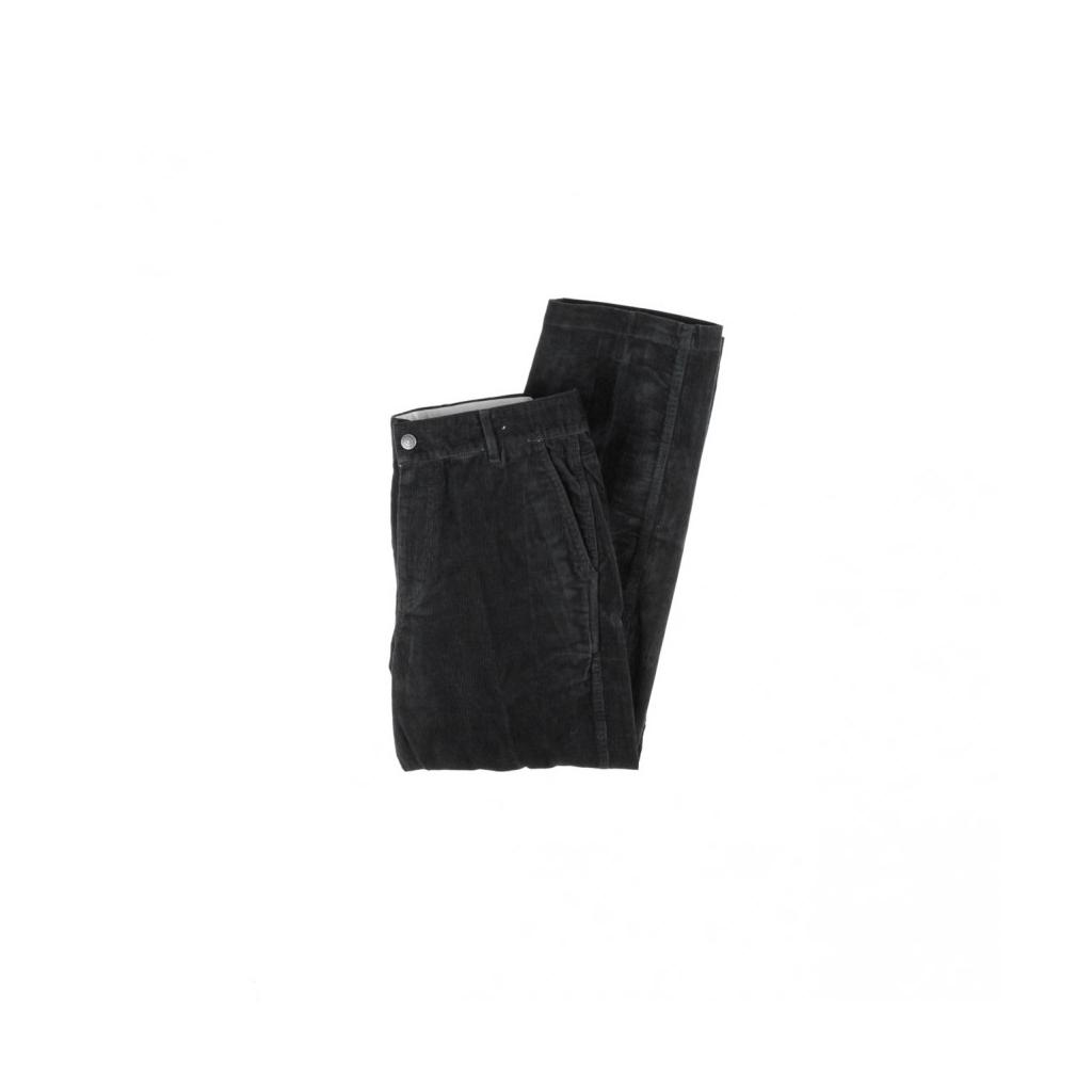 PANTALONE LUNGO HARDWORK CORD CARPENTER PANT BLACK