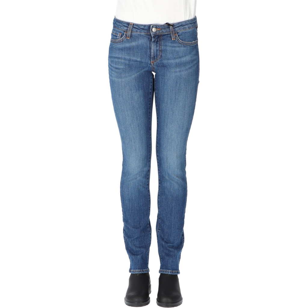 JNS FLO NICOL W ROY ROGERS DENIM