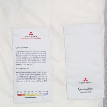 Giubbotto Turmalet ML 03 Fur 764