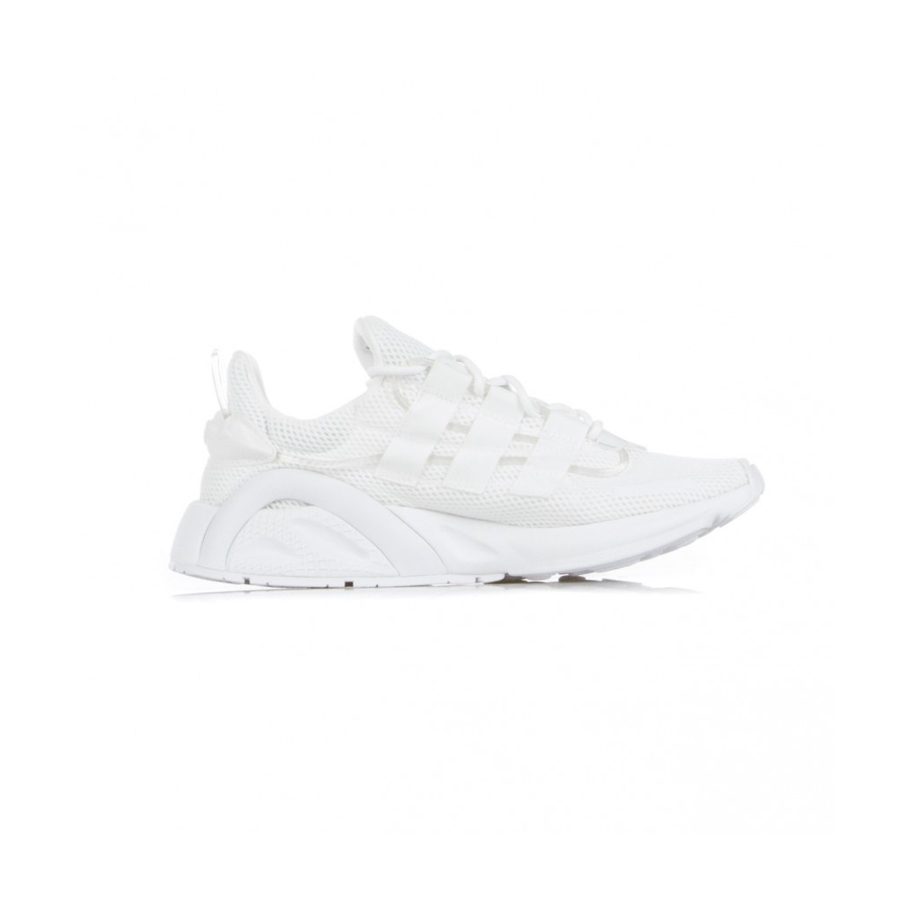 SCARPA BASSA LXCON WHITE/WHITE/CORE BLACK