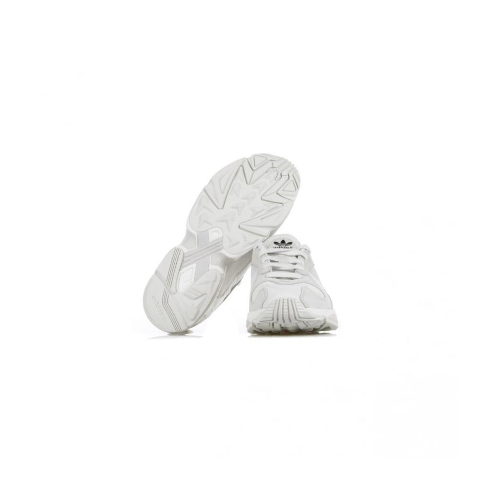 SCARPA BASSA YUNG 1 CRYSTAL WHITE/GREY ONE/CORE BLACK
