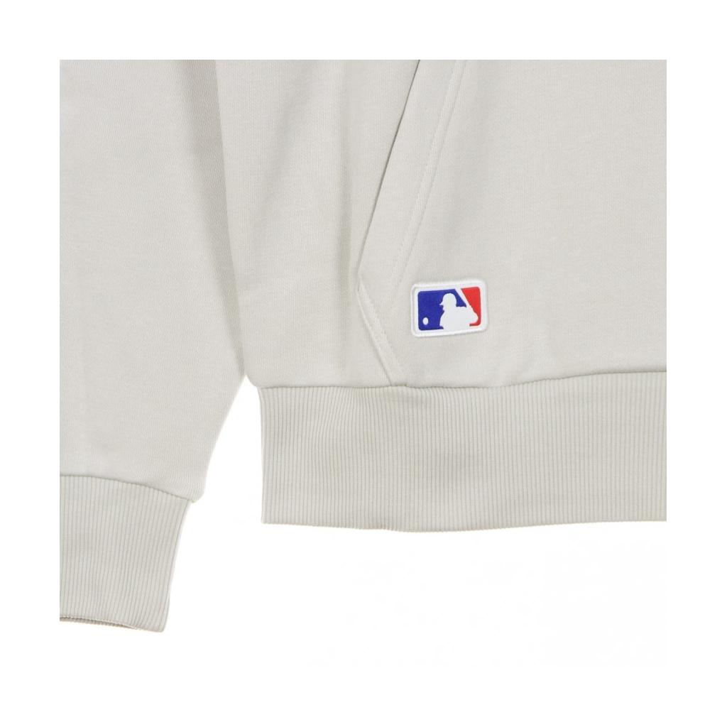 FELPA CAPPUCCIO MLB SEASONAL TEAM LOGO HOODY LOSDOD STONE