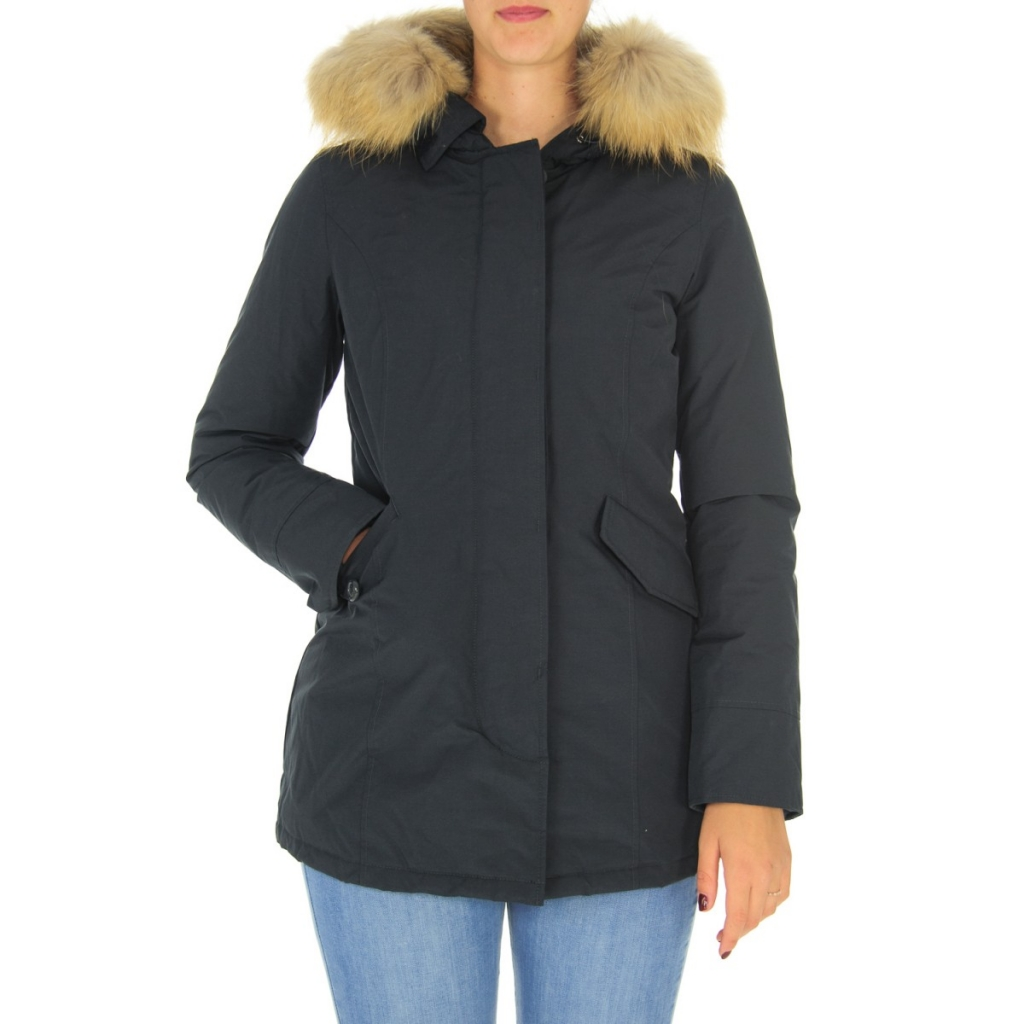 Giacca donna Canadian