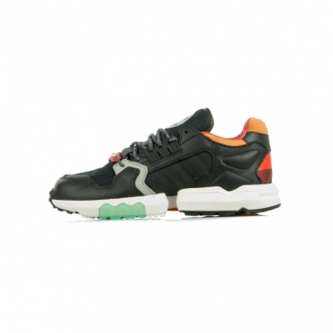 SCARPA BASSA ZX TORSION CORE BLACK/ORANGE/BOLD GREEN