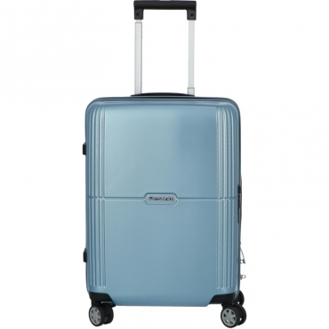 Trolley Orfeo XL SKY/SILV