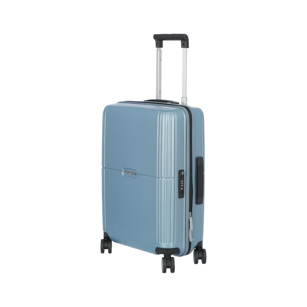 Trolley Orfeo XL SKY/SILV
