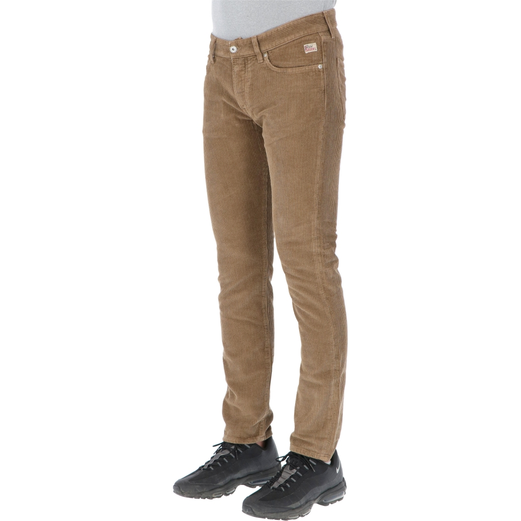 PANT 529 VELL500 ROY ROGERS BEIGE
