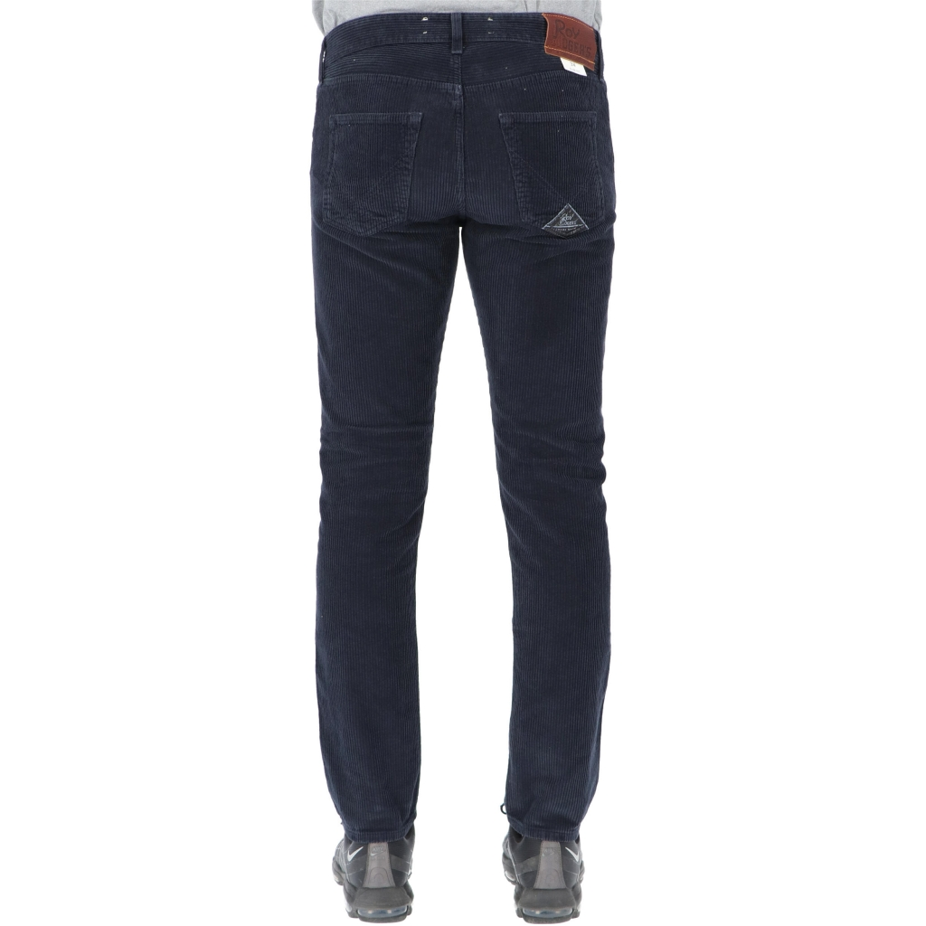 PANT 529 VELL500 ROY ROGERS BLUE NAVY
