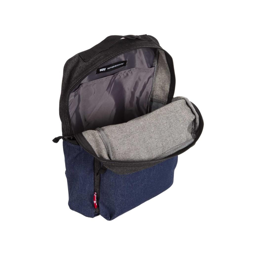 Zaino L Pack bicolore 13