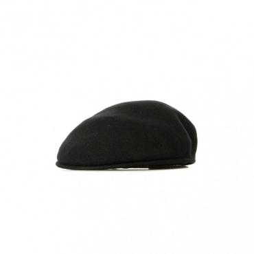 CAPPELLO COPPOLA 504 KANGOL CAP BLACK/GOLD