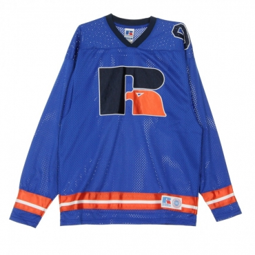 CASACCA HOCKEY KANE HOCKEY TOP L/S COBALT