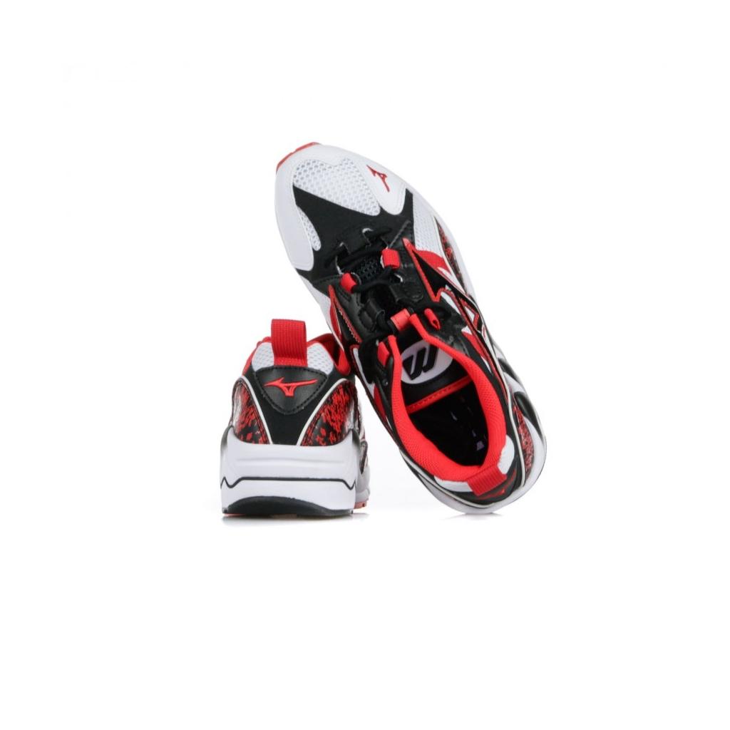 WAWE RIDER 1 WHITE/BLACK/HIGH RISK RED