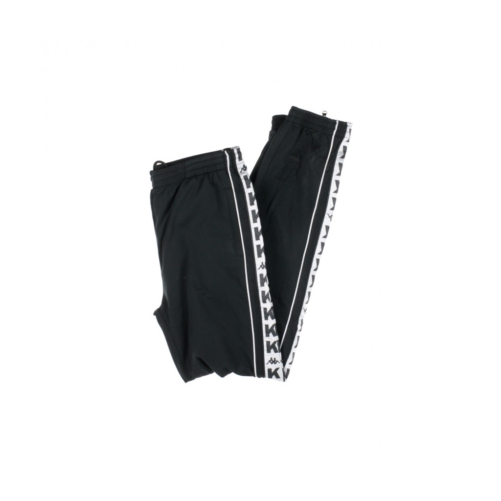 TRACK PANT PANT HERITAGE BLACK