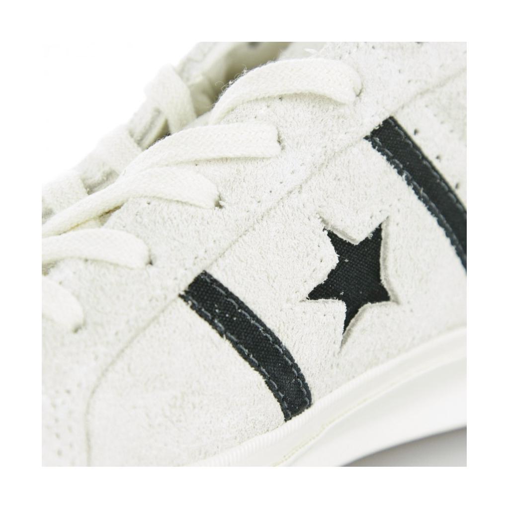 SCARPA BASSA ONE STAR ACADEMY EGRET/BLACK/EGRET