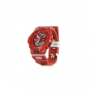 OROLOGIO G-SHOCK EVERLAST GBA-800EL-4AER RED