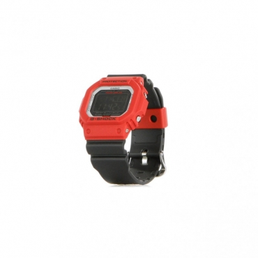 OROLOGIO G-SHOCK GW-M5610RB-4ER BLACK/RED