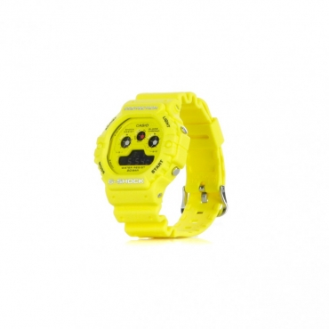 OROLOGIO G-SHOCK DW-5900RS-9ER YELLOW