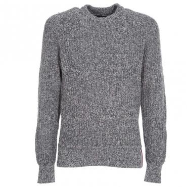 Pullover in maglia in tinta unita CJMSKYCAPTAI