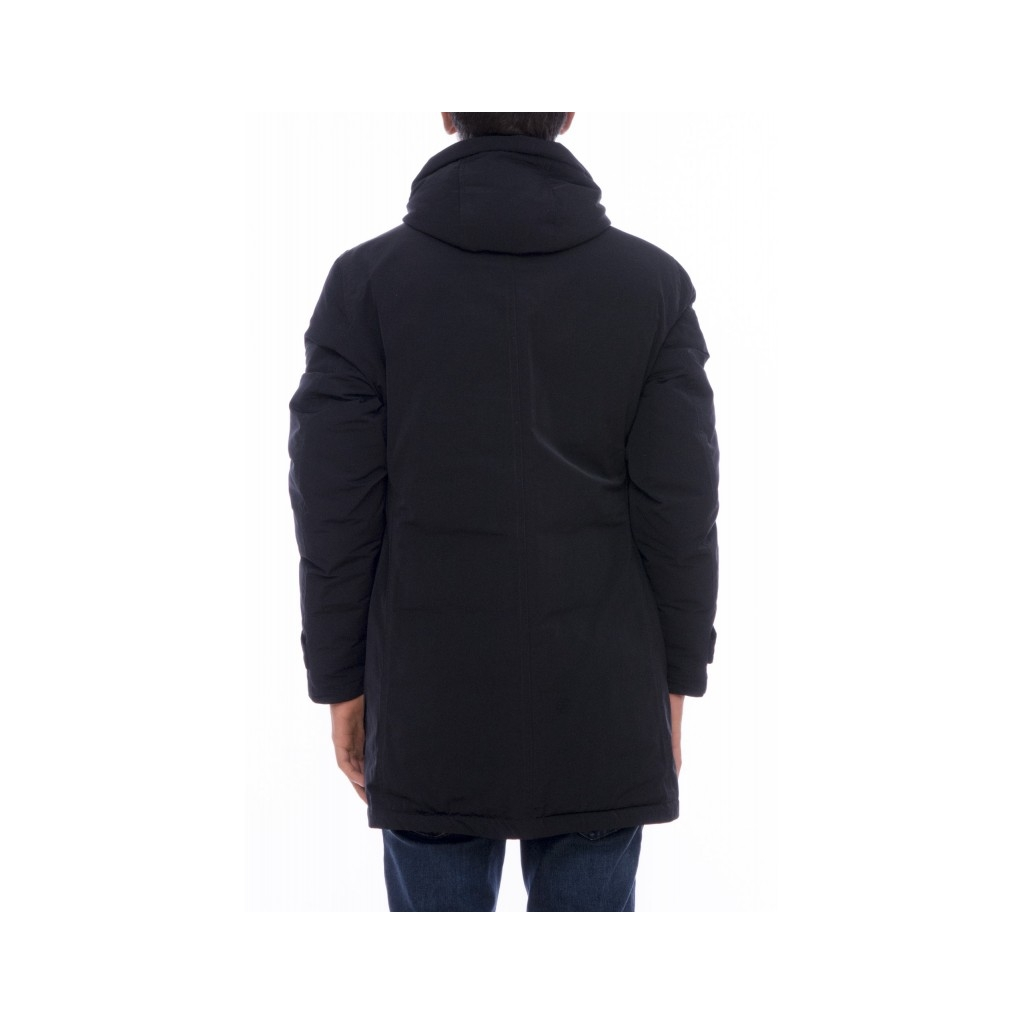 Down jacket - PI0318U 12025 9200 - navy blue