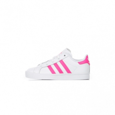SCARPA BASSA COAST STAR C CLOUD WHITE/SHOCK PINK/CLOUD WHITE