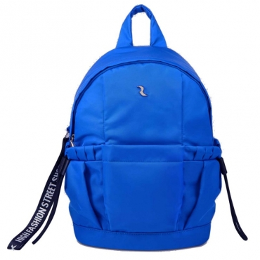 Zaino Urban Backpack Cobalto UNICO