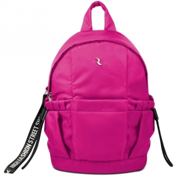 Zaino Urban Backpack Fucsia UNICO