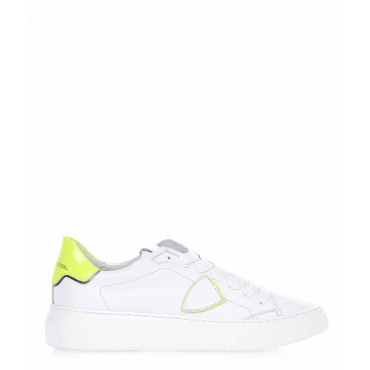 Sneaker Temple S bianco