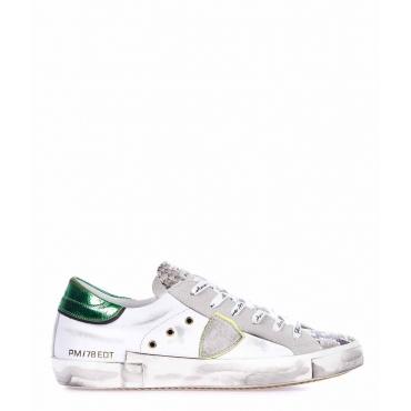 Sneaker PRSX L verde chiaro