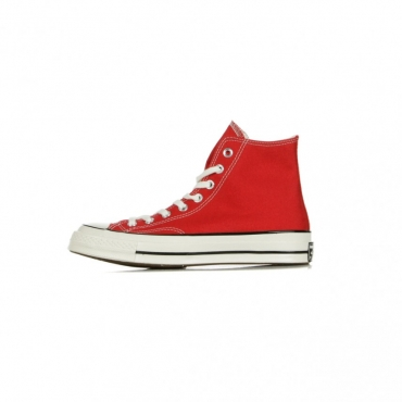 SCARPA ALTA CHUCK 70 HIGH TOP ENAMEL RED/EGRET/BLACK