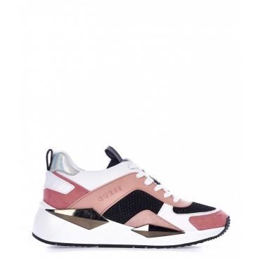 Chunky Sneaker Rosa