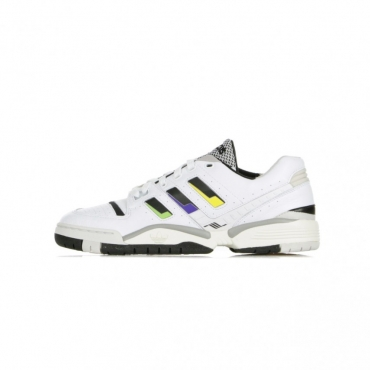 SCARPA BASSA TORSION COMP WHITE/CORE BLACK/SOLAR YELLOW
