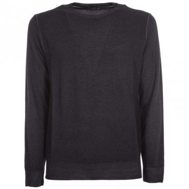 Pullover leggero in lana extrafine 350