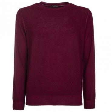 Pullover leggero in lana extrafine 07