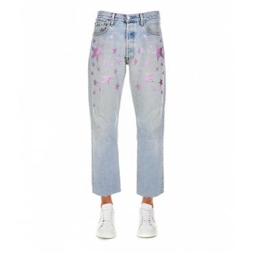 Jeans Boyfriend Original viola