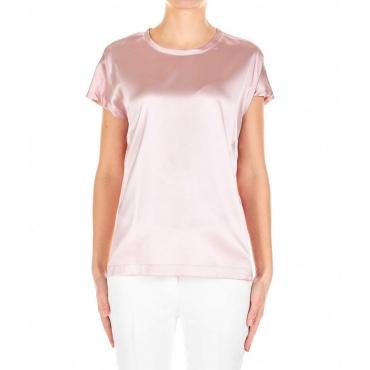 Top Farisa rosa chiaro