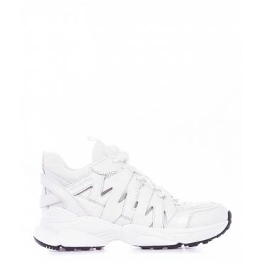 Sneaker Hero Trainer bianco