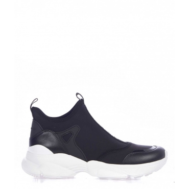 Sneaker Willow Slip On nero