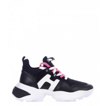 Sneaker Interaction H525 nero