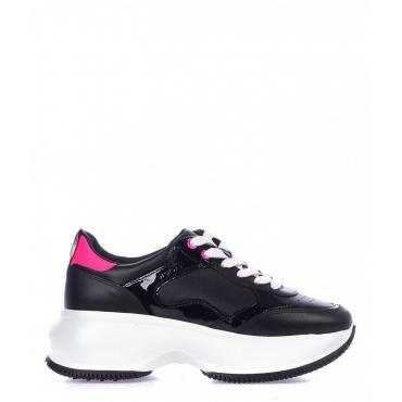 Chunky sneaker Maxi I Active nero